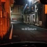 FOTO N. 1  via del Santuario Valverde