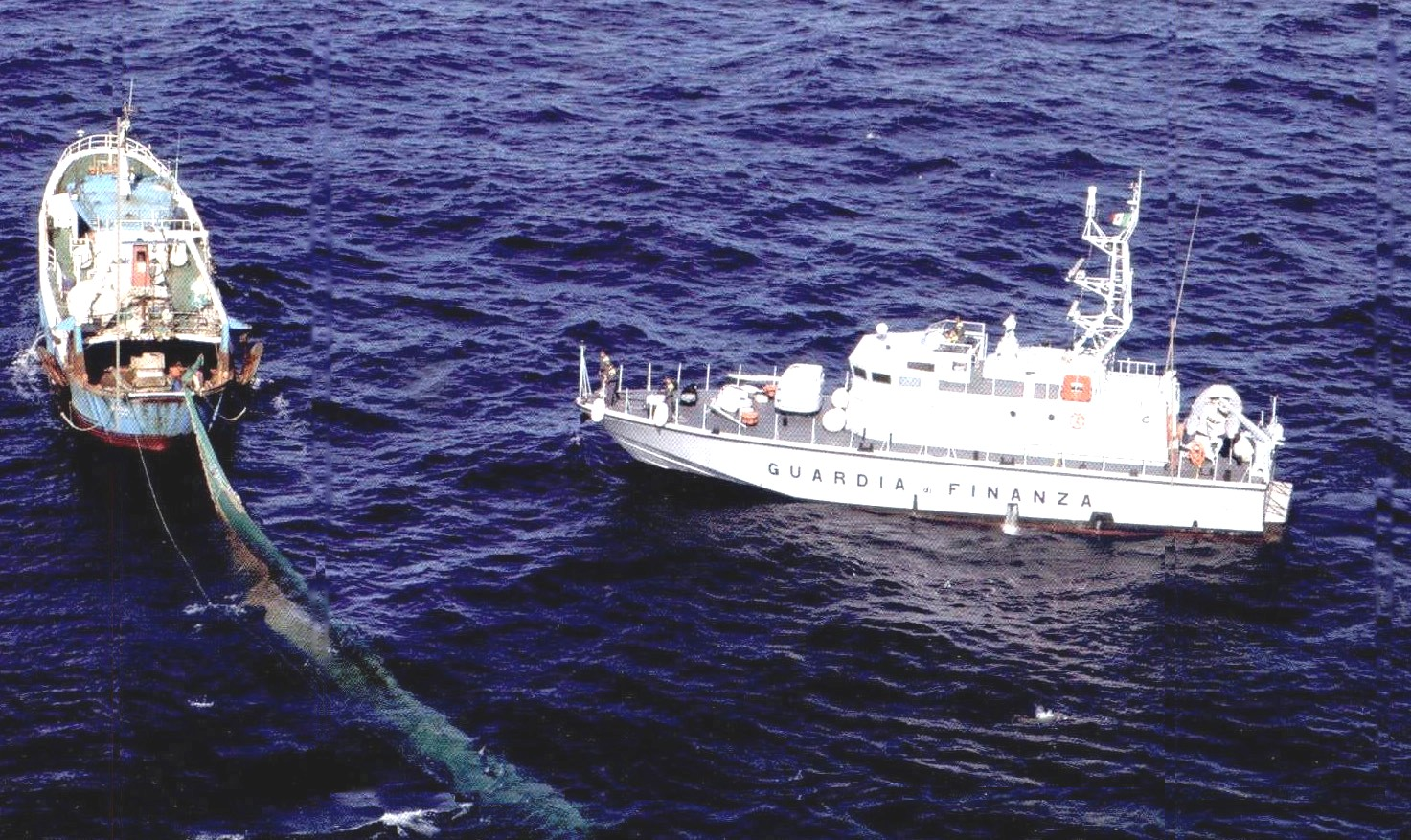 Pesca strascico, non approvata la richiesta in Parlamento Ue