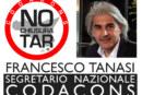 """CATANIA: TANASI (CODACONS) promotore dei comitati """"NO CHIUSURA TAR"""" esprime soddisfazione per salvezza TAR. Decisivo il ruolo di Bianco e della deputazione catanese. Voto favorevole anche della Lega dopo l'impiego preso con Tanasi"""