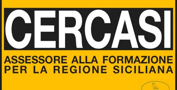 assessore alla formazione regione siciliana