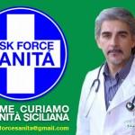 task force sanità