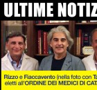 ordine dei medici di catania