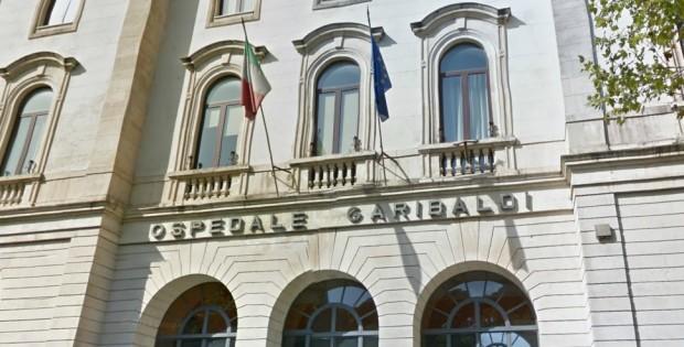 Ospedale Garibaldi