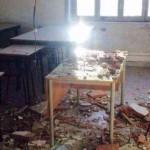 crollo scuola bagheria
