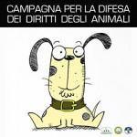 Campagna per la difesa dei diritti degli animali