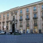 Università di Catania procura