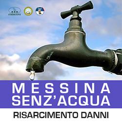 Messina senz'acqua