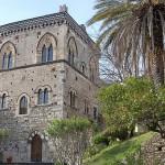 palazo di Taormina