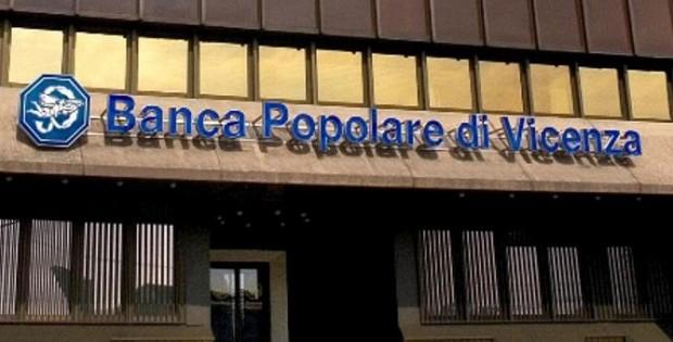 AZIONI POPOLARE DI VICENZA VENDUTE A CLIENTI DI BANCA NUOVA INCONSAPEVOLI DEL RISCHIO