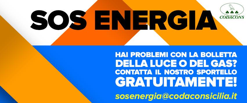 sos energia