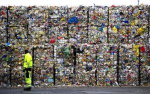 Rifiuti ambiente business