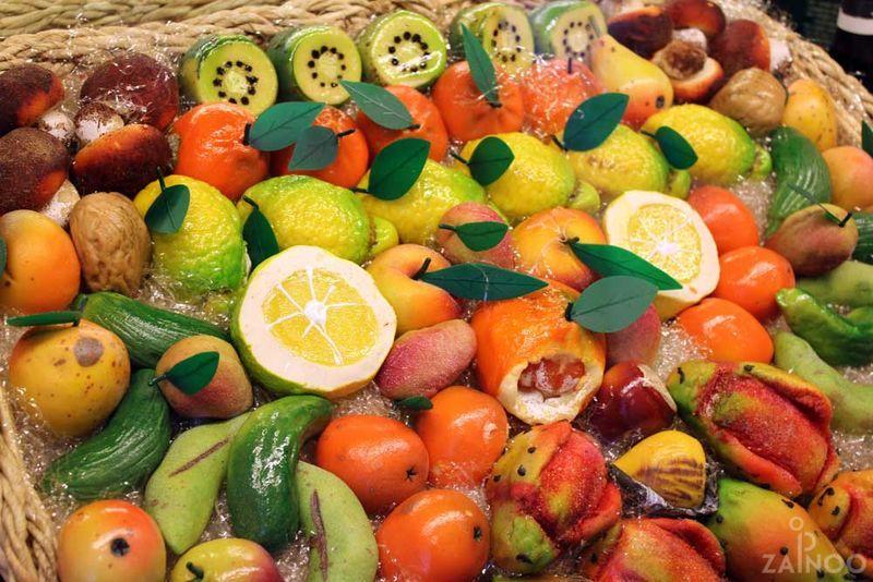 prodotti agroalimentari Sicilia