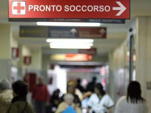 aggressioni pronto soccorso siciliani