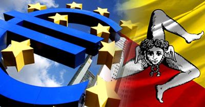 Sicilia fondi europei