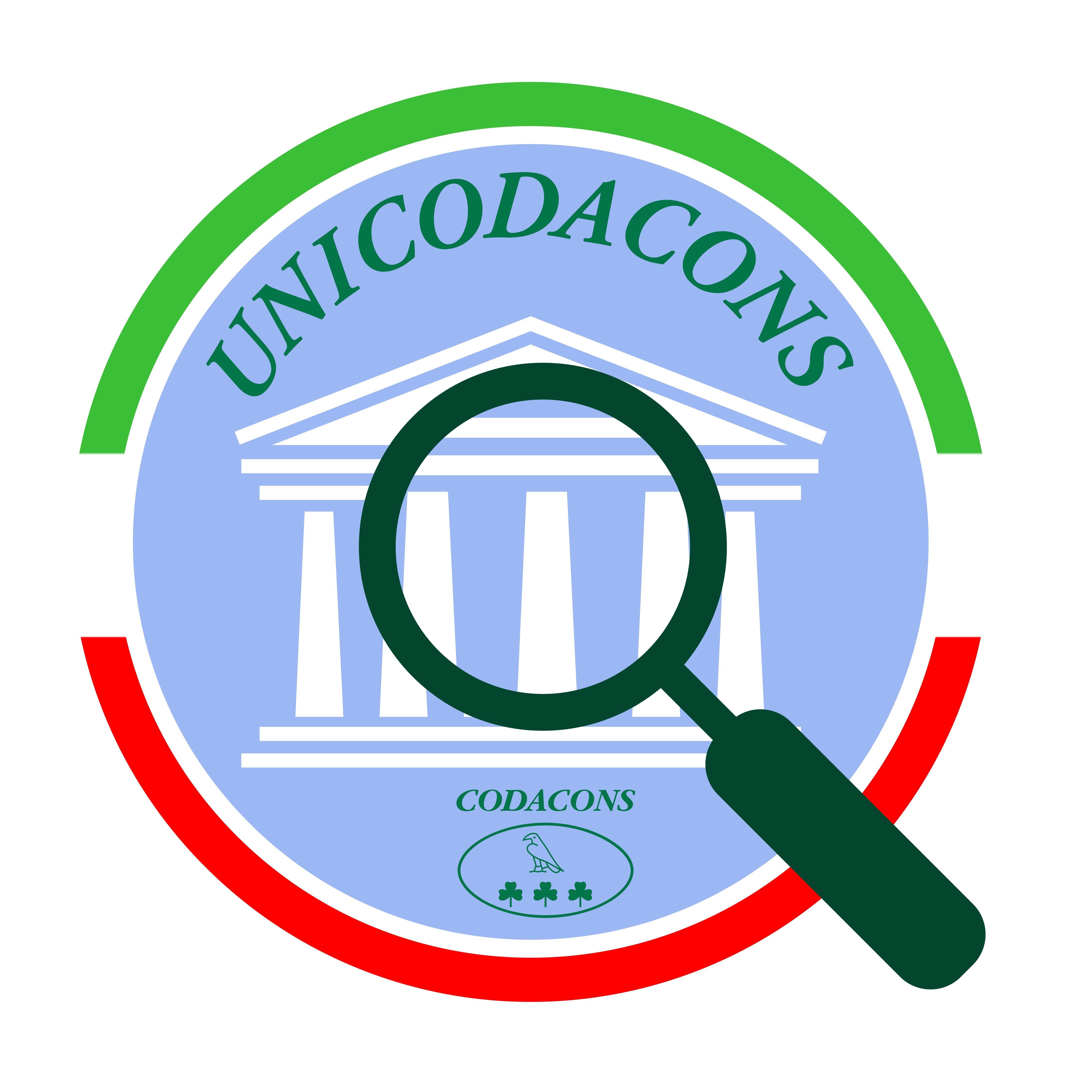 Unicodacons Casa studente Disservizi