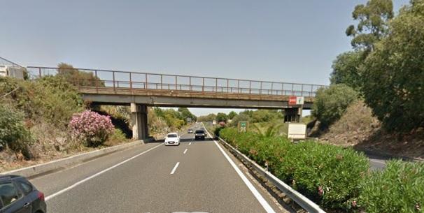 Sicurezza stradale autostrada A18