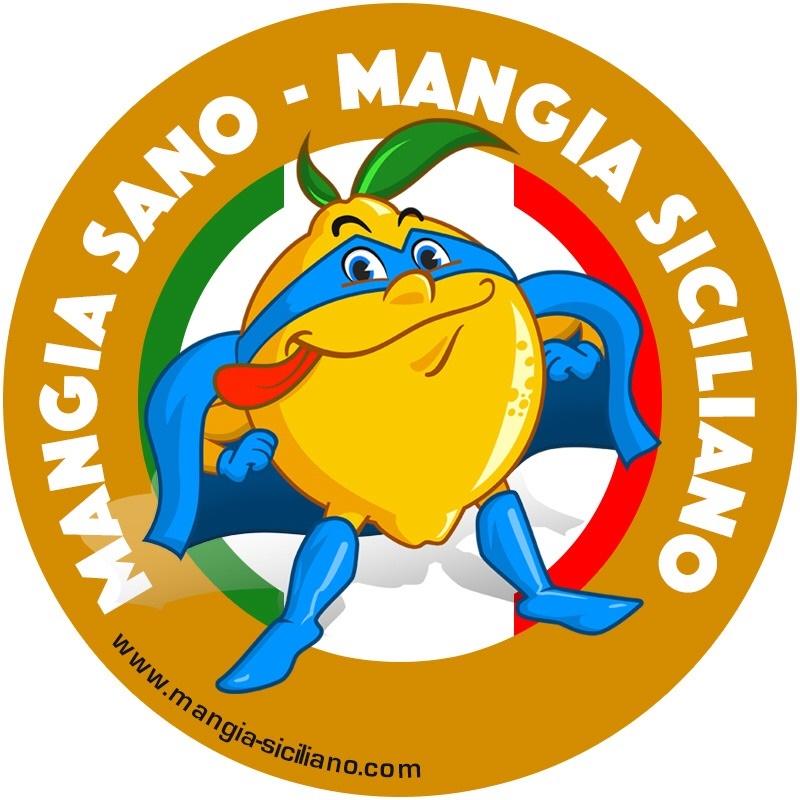 Mangia sano siciliano