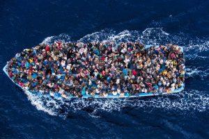 Immigrazione ONG Zuccaro