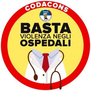 Violenza Ospedali Campagna sensibilizzazione