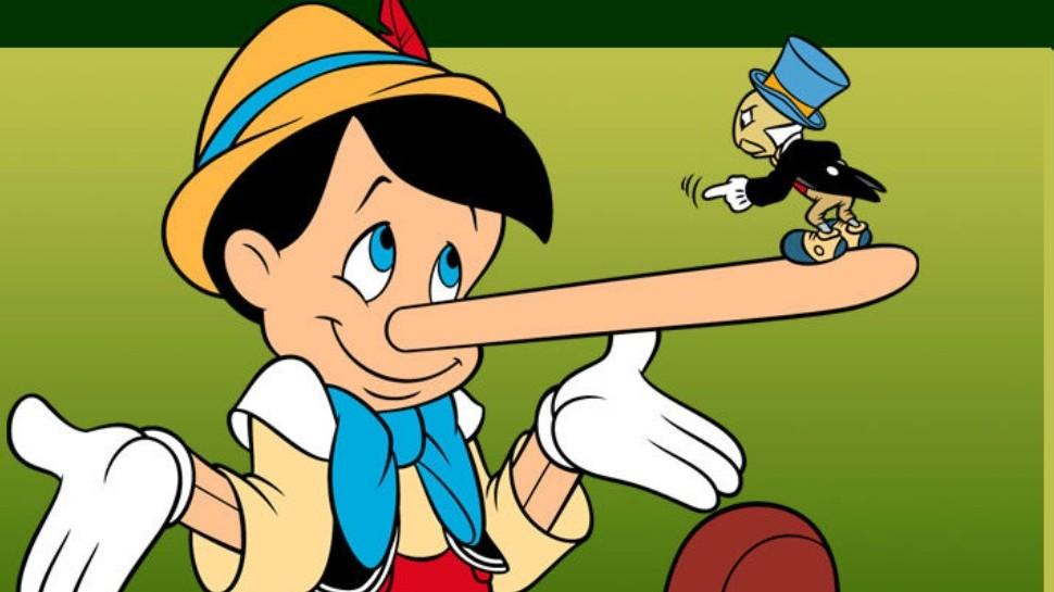 Elezioni regionali onorevole Pinocchio