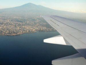 Sicilia voli cari