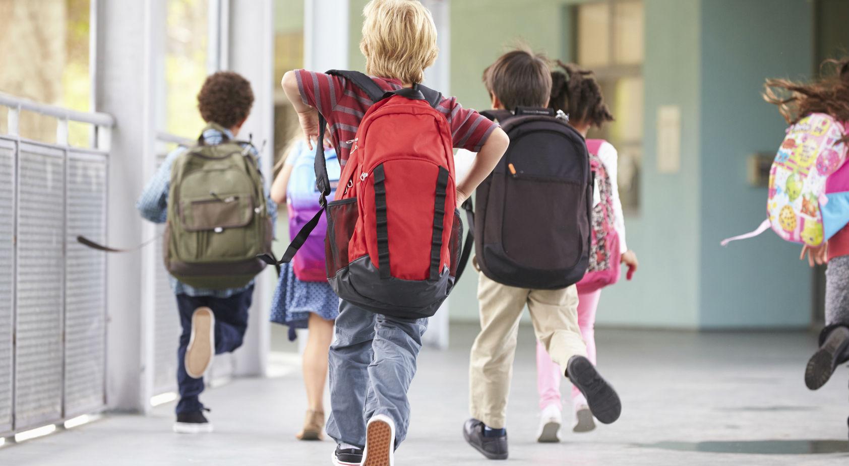 Sicurezza scuole blocco anno scolastico