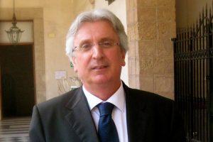 Dimissioni assessore salute Gucciardi