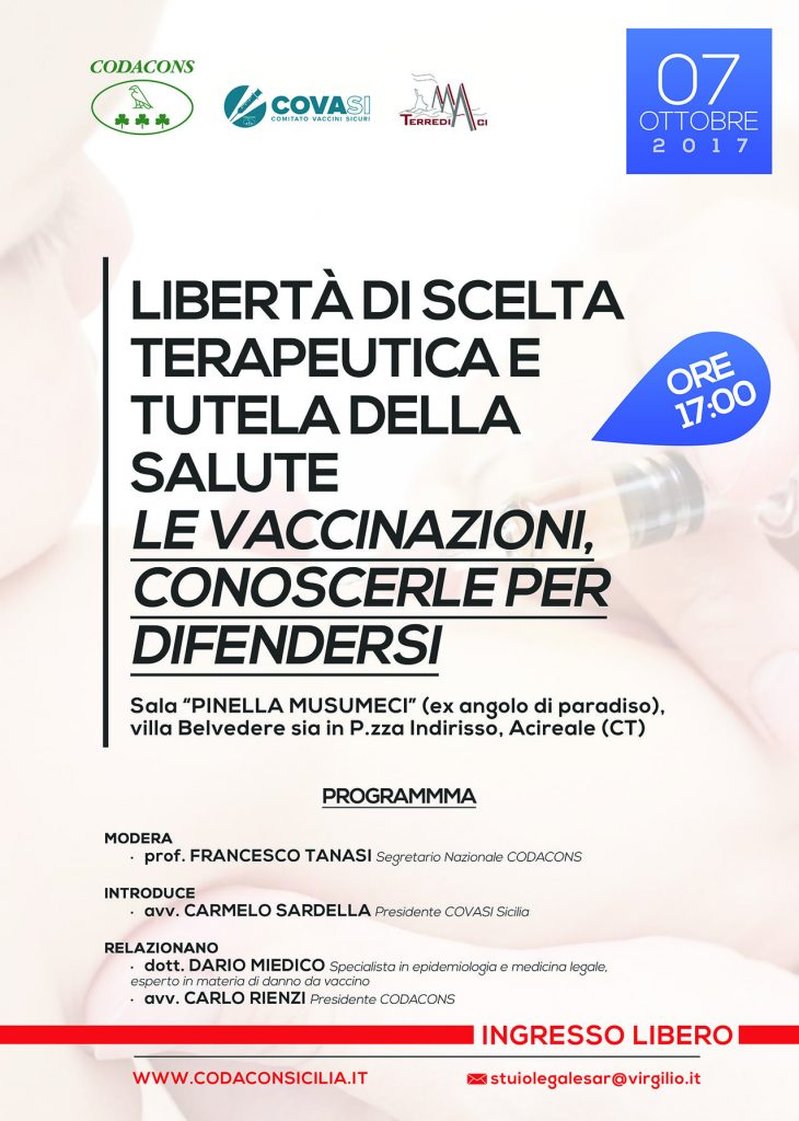 vaccinazioni difendersi