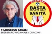 APPELLO DI TANASI (CODACONS) AL PRESIDENTE DELLA REGIONE:  «VERIFICHI LE CONDIZIONI DI SICUREZZA DELLE GUARDIE MEDICHE»