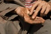 TANASI (CODACONS): VERGOGNA! IN 10 ANNI +2,8 MILIONI DI CITTADINI A RISCHIO POVERTA'