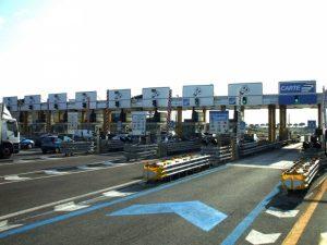 Aumenti pedaggi autostrade