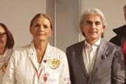 """DINA CASTRONOVO NOMINATA DIRETTORE DEL DIPARTIMENTO REGIONALE """"VOLONTARIATO OSPEDALIERO"""" CODACONS"""