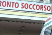 MALASANITA' AL PRONTO SOCCORSO DI ACIREALE (CATANIA)