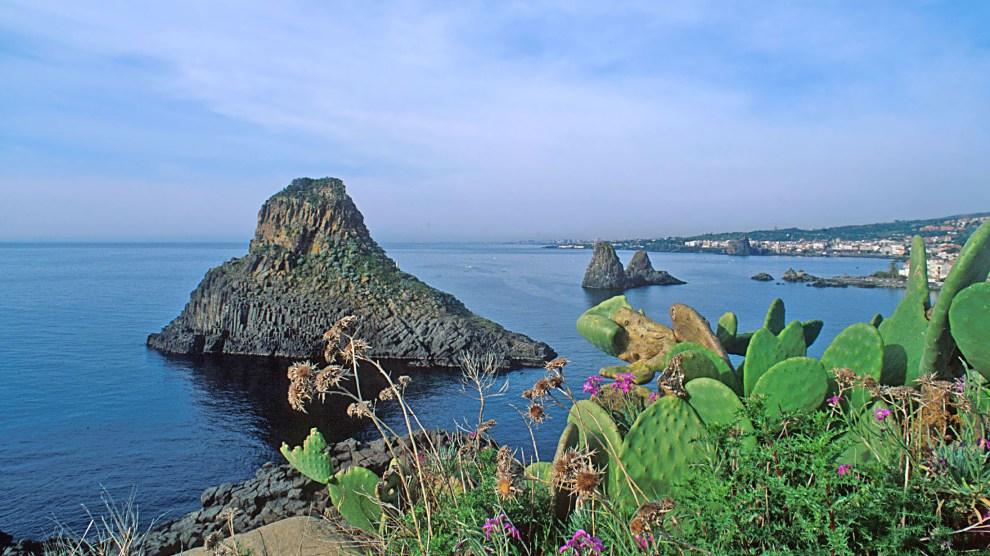parchi riserve marine