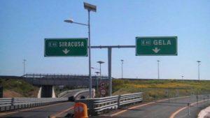 Tangenti lavori autostrada