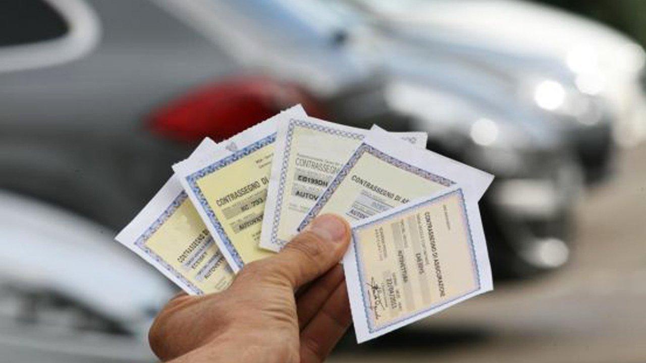 tariffe auto aumenti