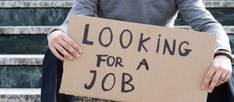 Tasso disoccupazione elevato