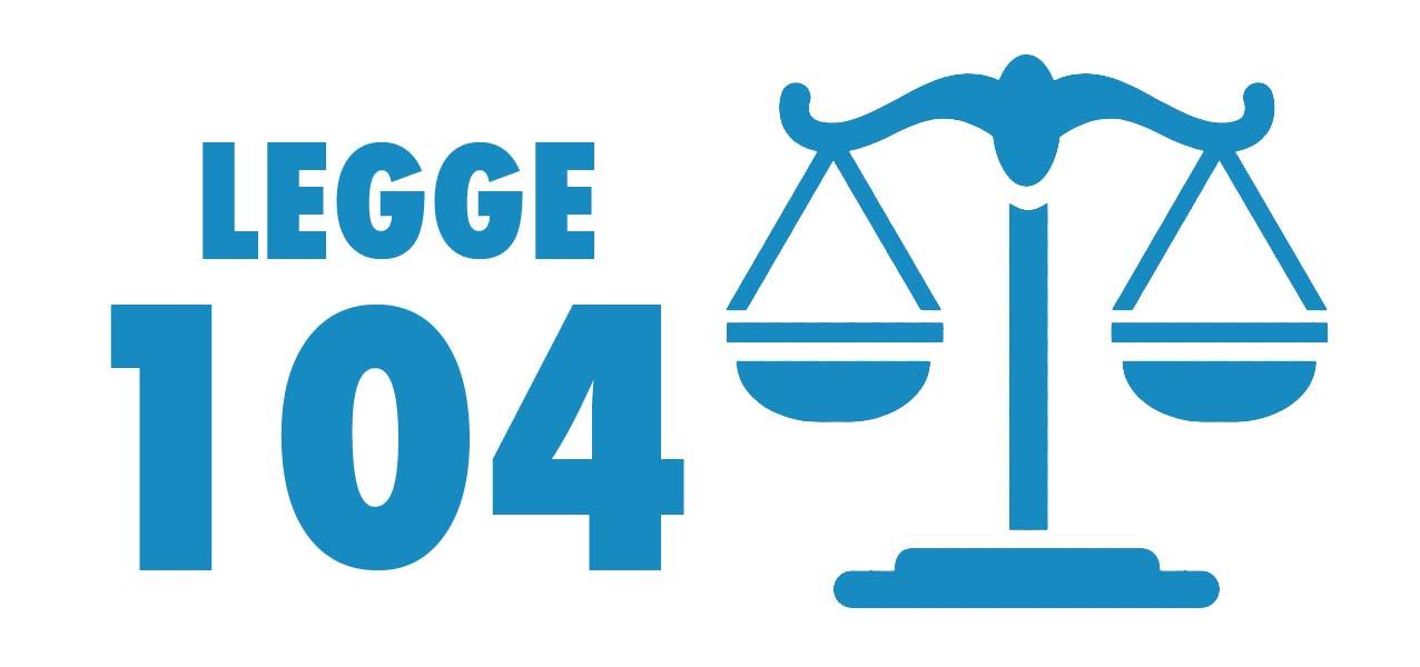 Beneficiari legge 104