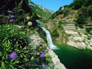 Aree protette Sicilia