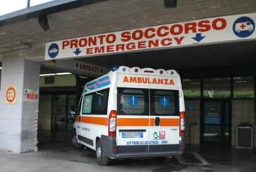 CATANIA: DIMESSO DAL PRONTO SOCCORSO, MUORE DOPO ALCUNE ORE