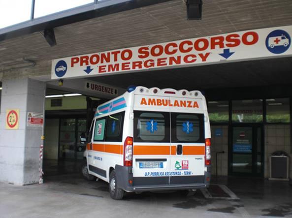 decesso ospedale catania