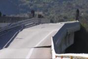 Termini Imerese: processo per il cedimento del viadotto Himera sull'autostrada CT-PA
