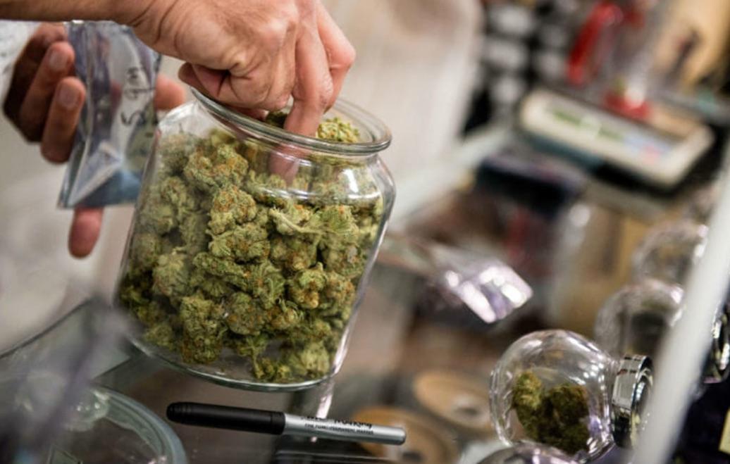 pericolo stop cannabis
