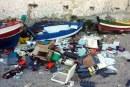 Emergenza rifiuti, Sicilia discarica a cielo aperto