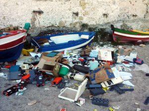 Sicilia emergenza rifiuti