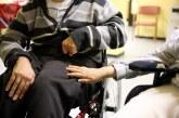 Disabili gravissimi, la Regione non paga