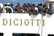 Migranti: gravi danni per la Sicilia