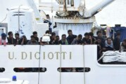 Catania: migranti al Garibaldi con codice verde