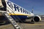 Ryanair: Codacons presenta denuncia per truffa e frode in commercio alle Procure della Repubblica di Catania, Palermo e Ragusa