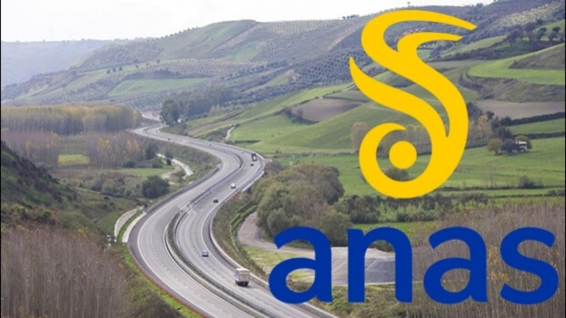 Fusione Cas Anas